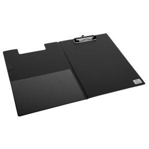 klemmap-quantore-a4-zwart-316174