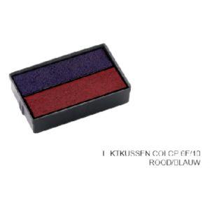 stempelkussen-blauw-rood-posta-p18-19-colop-s160-351098