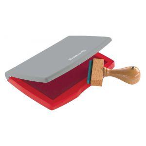 stempelkussen-pelikan-2e-110x70mm-rood-355402