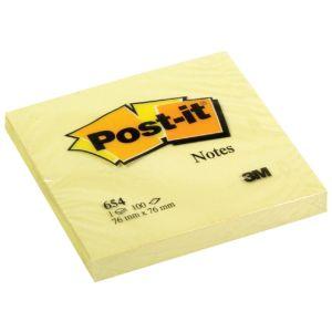 memoblok-3m-post-it-654-76x76mm-geel;-blok-100-vel-392561