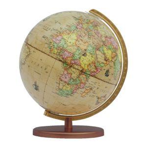 globe-columbus-renaissance-30cm-houten-voet-392800