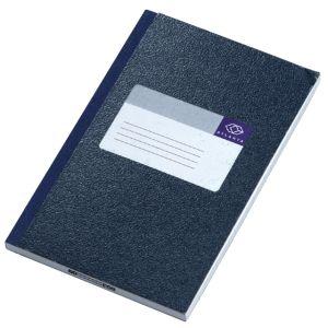 notitieboekje-a-2022-36-gelinieerd-blauw;-100blz-40123