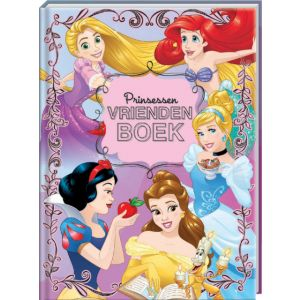 vriendenboekje-prinses-40440