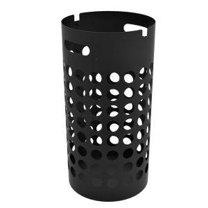 paraplubak-unilux-slim-zwart-495399