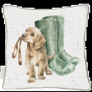 kussen-standaard-hoopvolle-hond-wrendale-10881650