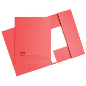 dossiermap-quantore-a4-320gr-rood-510102