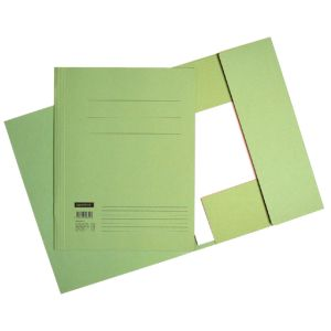 dossiermap-quantore-a4-320gr-groen-510104