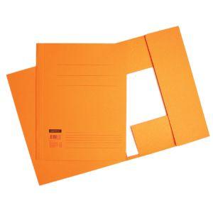 dossiermap-quantore-a4-320gr-oranje-510106