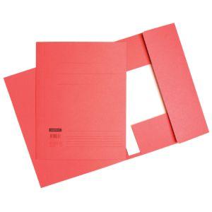 dossiermap-quantore-folio-320gr-rood-510122