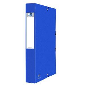 elastobox-oxford-eurofolio-a4-40mm-blauw-510748