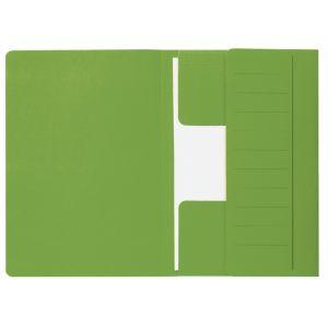 dossiermap-jalema-mammoet-36x25cm-groen;-pk-10st-512704