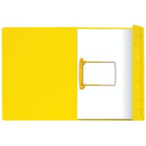 clipmap-jalema-3103106-zipclip-a4-geel-512785