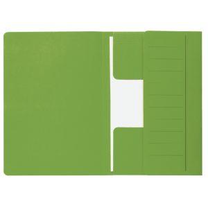 dossiermap-jalema-mammoet-36x25cm-groen-512804