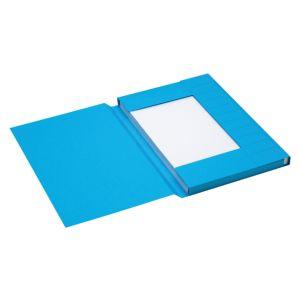 dossiermap-secolor-folio-blauw-a-6010-256-522403