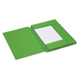 dossiermap-secolor-folio-groen-a-6010-255-522404