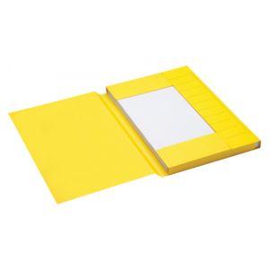 dossiermap-secolor-folio-geel-a6010-254-522405