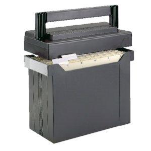 hangmappenkoffer-elba-go-set-go-zwart-incl-5xmap-523041