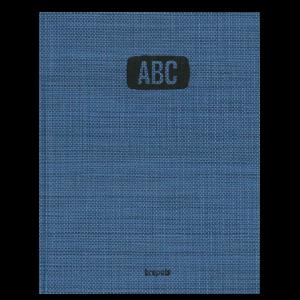 adresboek-tessuto-deskphone-gebonden-blauw-11051718