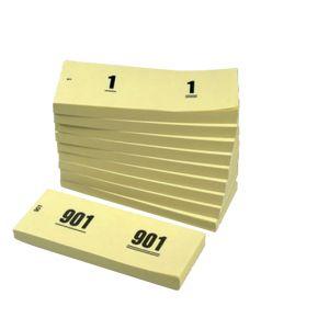 nummerbloks-geel;-doos-a-10-blokjes-62505