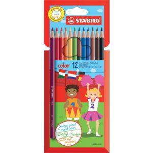 kleurpotloden-stabilo-979-doos-á-12-stuks-640010