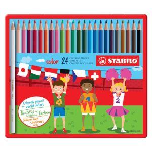 kleurpotloden-stabilo-color-979-24st-metalen-etui-640013