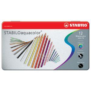 kleurpotloden-stabilo-aquacolor-ds-à-12-kleuren-640015