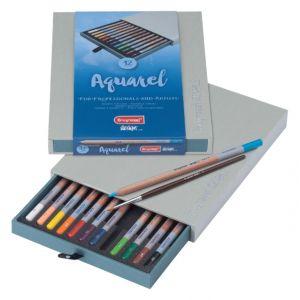 kleurpotloden-bruynzeel-design-aquarel-box-12-640023