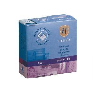 fotoplakker-henzo-1830000-dispenser-250-stuks-837040