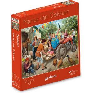 puzzel-1000-st-marius-van-dokkum-tuinfeest-landl-11011054