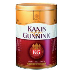 koffie-kanis-gunnink-hotelmelange-rood-2500gr-891825