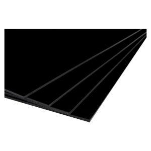 foamboard-q-connect-a3-5mm-zwart-pak-à-10-920496