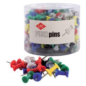 push-pins-lpc-200stuks-assorti-922277