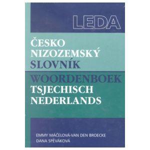 woordenboek-tsjechisch-nederlands-9788073350574