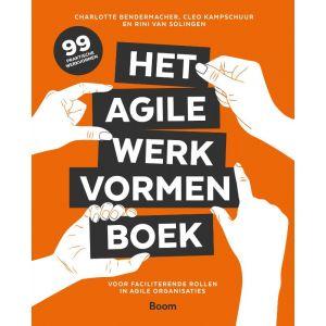 Het Agile Werkvormenboek