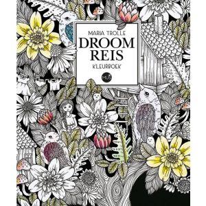 droomreis-kleurboek-9789045321875