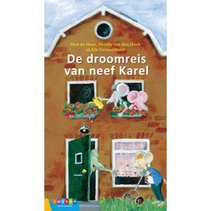 de-droomreis-van-neef-karel-9789048736638
