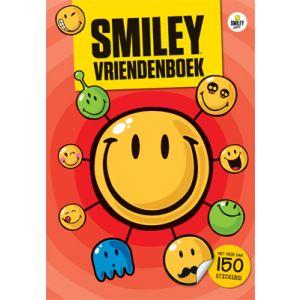 smiley-vriendenboek-9789059245778