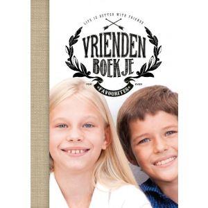 vriendenboekje-9789402145519