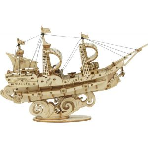 robotime-diy-bouwpakket-tg308-visboot-11073317