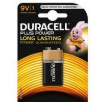 9 volt batterijen