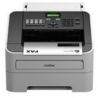 Laser faxen