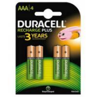 Oplaadbare batterijen en opladers