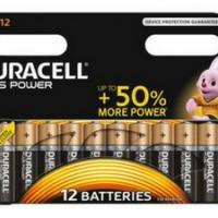 Penlite batterijen AA