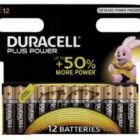 Penlite batterijen AAA