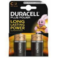 Type C batterijen