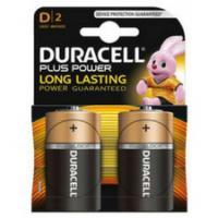 Type D batterijen
