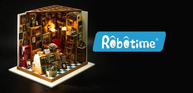 Robotime