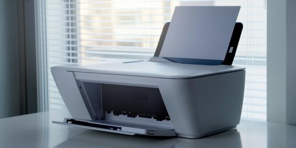 ICT en printing