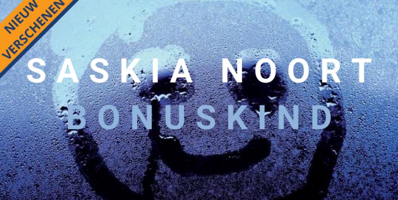 Saskia Noort - Bonuskind