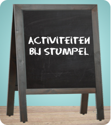 Stumpel activiteiten